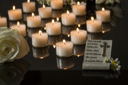 Kollegin hat Trauerfall in der Familie: Wie reagieren wir?