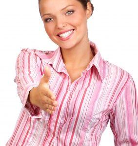 Darf ich den Handschlag verweigern in Grippezeiten?
