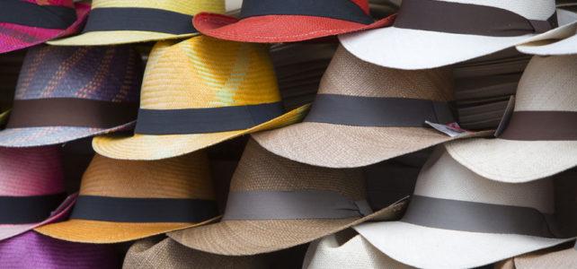 Stilsicher mit Hut unterwegs: Warauf muss ich achten?