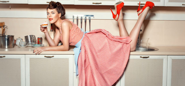 """Dresscode """"Kitchen Casual"""": Was soll das bedeuten?"""
