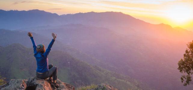 Wie kann ich beim Wandern modisch überzeugen?